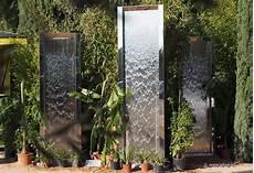 mur d eau exterieur mur d eau exterieur jardin recherche exterieur
