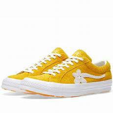 len flur converse x golf le fleur one star solar power end