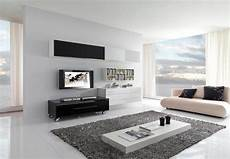 Gaya Desain Interior Modern Desain Rumah Minimalis