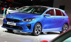 Kia Ceed 2018 Launches In The Uk Release Date And Specs