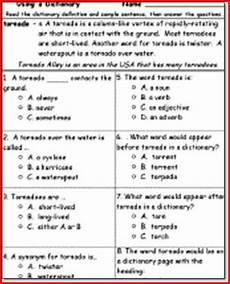 reading comprehension worksheets for 2nd grade homeschooldressage com