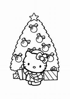 ausmalbilder an weihnachten hello
