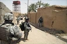 de guerre en sur un sur la guerre en irak nouvelles