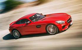 2016 Mercedes AMG GT S First Drive  Review Car And Driver