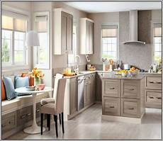 martha stewart living maidstone 54 in white kitchen home depot kitchen cabinets gray martha stewart