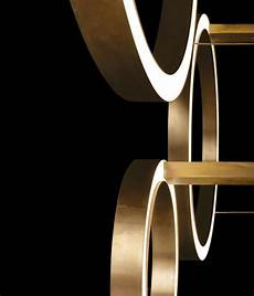 light ring wall wall lights from henge architonic