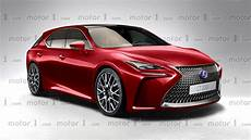 new lexus ct 2019 new lexus ct 200h virtually imagined ahead of 2017 debut