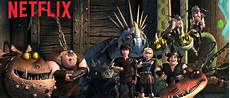 netflix s dreamworks dragons race to the edge trailer