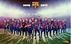 Barcelona Squad Wallpaper fc barcelona wallpaper 2017 183 wallpapertag