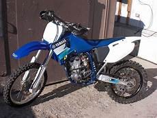 2002 Yamaha Yzf 250 Picture 2528920