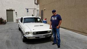 PAWN STARS  1967 Shelby Mustang GT 350 Cobra For Sale At