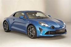 alpine renault 2018 2018 2019 new renault alpine a110 the revived sports car