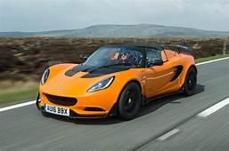 Lotus Elise Cup 250 Review 2020  Autocar