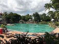 venetian pool could be the best kept secret in miami dade s coral gables south florida travel