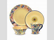 Pfaltzgraff Merisella 16 Piece Dinnerware Set   eBay