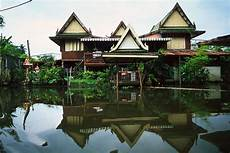 maison sur piloti photo maison sur pilotis 224 bangkok en tha 239 lande