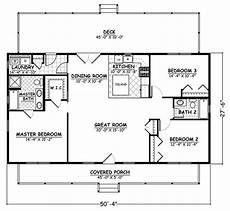 3 bedroom rectangular house plans house plan 526 00057 country plan 1 381 square feet 3