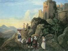 literatur der romantik die wichtigsten kunstwerke der romantik epoche interessante fakten
