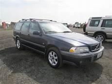 1999 volvo v70xc 1999 volvo v70 xc cross country awd wagon