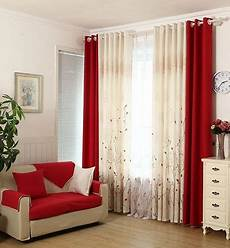 moderne vorhang designs f 252 r wohnzimmer fenster