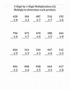 addition worksheets for 4th grade free 9808 4th grade multiplication worksheets multiplication worksheets 4th grade multiplication