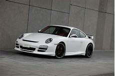Techart Presents Tuning Kit For Porsche 997 Autoevolution