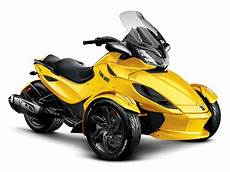 2013 Motorcycle Can Am Spyder St S Photos Specifications