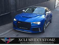 audi rs5 bodykit audi a5 coupe tuning bodykit audi s5 wide