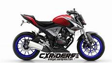 Modifikasi New Megapro Supermoto by Konsep Modifikasi Honda New Megapro Fi Stuntfighter