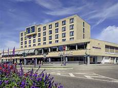 4 Sterne Hotel Trier Porta Nigra Mercure