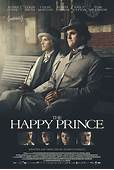 The Happy Prince DVD Release Date  Redbox Netflix