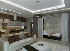 1 Zimmer Apartment Einrichtungsideen