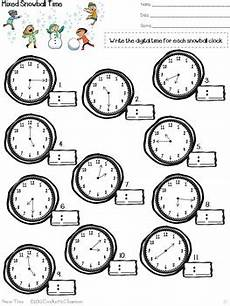2nd grade telling time worksheets 3642 telling time activities for teaching time for 2nd and 3rd grade