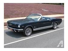 1968 Ford Mustang Shelby GT 350 For Sale In Rockville