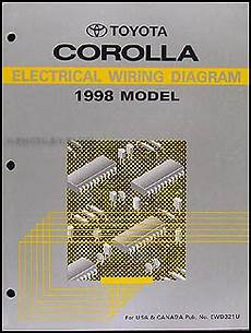 1998 toyota corolla wiring diagram 1998 toyota corolla wiring diagram manual original