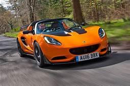 Lotus Elise Cup 250 2016 Review  CAR Magazine