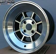 15x8 rota shakotan rims 4x114 3 wheels 4mm fits datsun