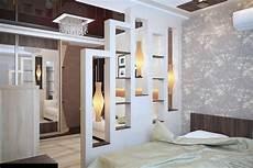 Raumteiler F 252 R Schlafzimmer 31 Ideen Zur Abgrenzung