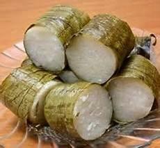 Hidangan Malaysia Makanan Tradisional Rakyat Malaysia