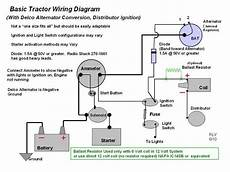 Massey Ferguson Tractor Wiring Diagram Tractors Ford