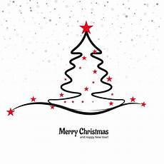 merry christmas tree vector beautiful merry christmas tree background download free vectors clipart graphics vector art