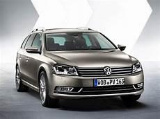 Volkswagen Passat Variant B7 2 0 Tdi 170 Hp Dsg Bmt