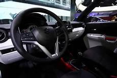 Er Ist Wieder Da Als Mini Suv Suzuki Ignis 4x4news Home
