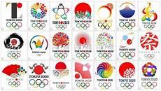 jo japon 2020 choisissez votre logo pr 233 f 233 r 233 pour les jeux olympiques de