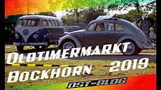 Oldtimermarkt Bockhorn 2019