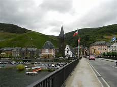 Schiller Wine Wining In Bernkastel Kues In The Mosel