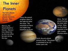ppt the solar system powerpoint presentation id 6515024