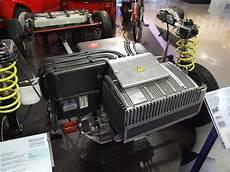 production de batteries une fili 232 re industrielle