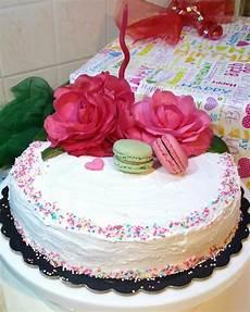 pan di spagna con crema al limone fatto in casa da benedetta torta di compleanno con pan di spagna bagna al rum e crema al limone torte di compleanno