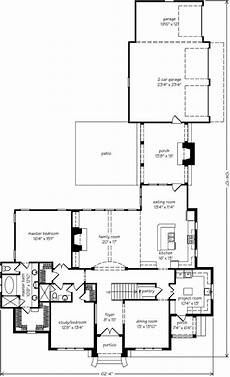 southernliving house plans sl 1567 3220 sqft southern living house plans